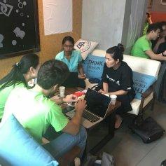 Mentors' meeting