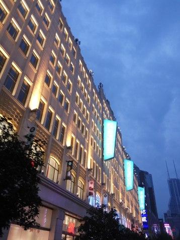 MOSAIC mall